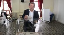 Dursun Özbek: Demokrasi bayramı oldu