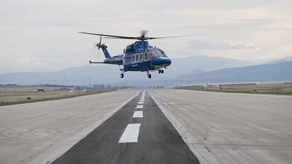 TUSAŞ yerli ve milli helikopter için tasarım organizasyonu yeterliği aldı