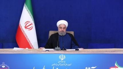 ABD İran'a yönelik yaptırımları kaldırıyor