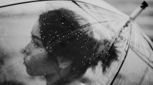 Rüyada yağmurun yağması ve ıslanmak hayır mı şer mi?
