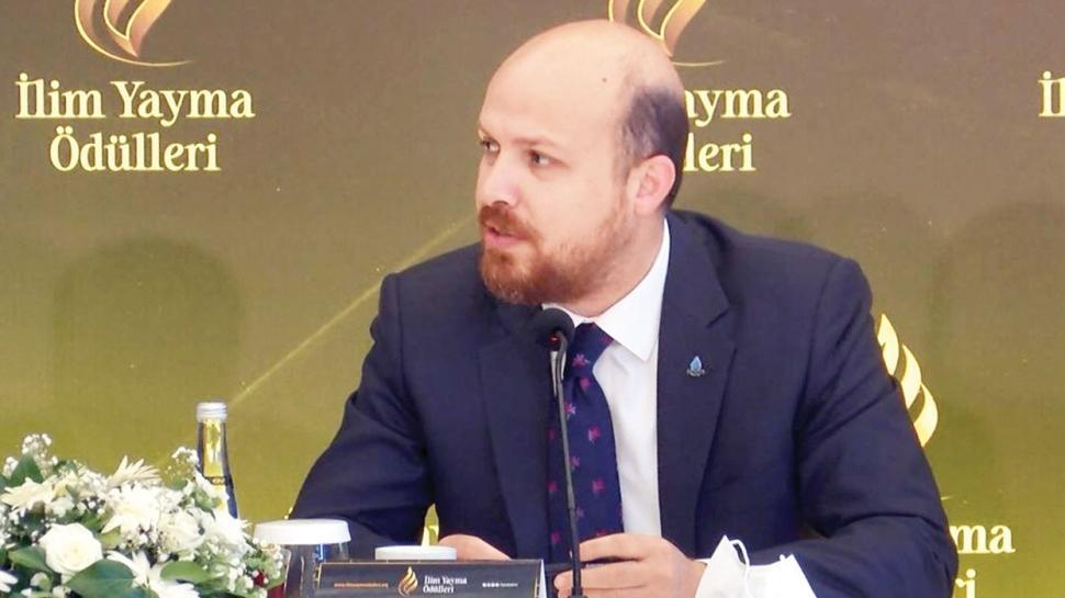 'İlim Yayma Ödülleri Türkiye'nin Nobel'i'