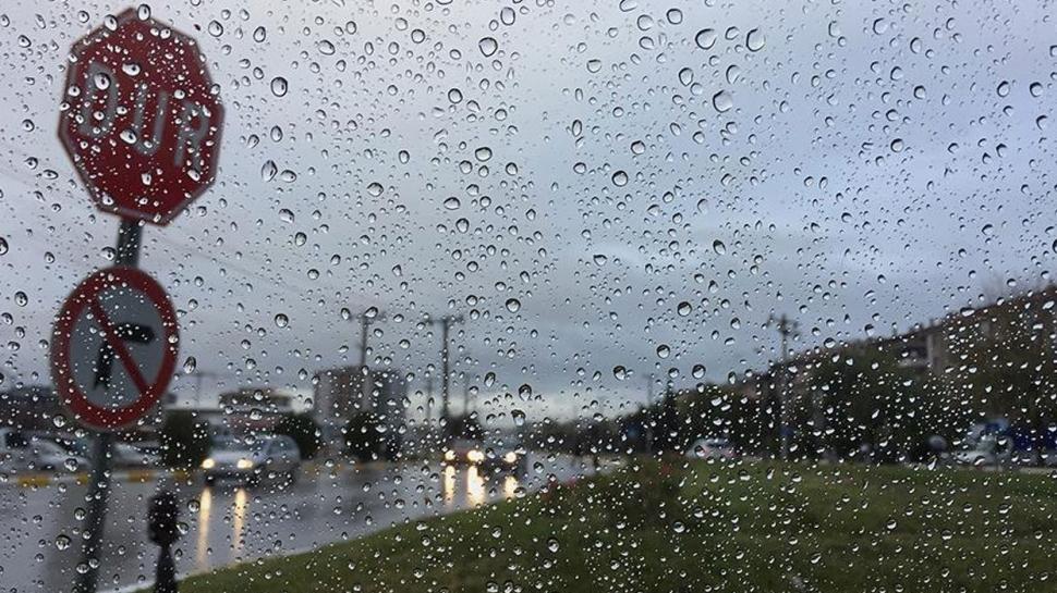 Meteoroloji bölge bölge uyardı... Gök gürültülü sağanak geliyor