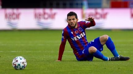 Trabzonspor'un gözden çıkardığı Flavio'ya Süper Lig'den 3 talip