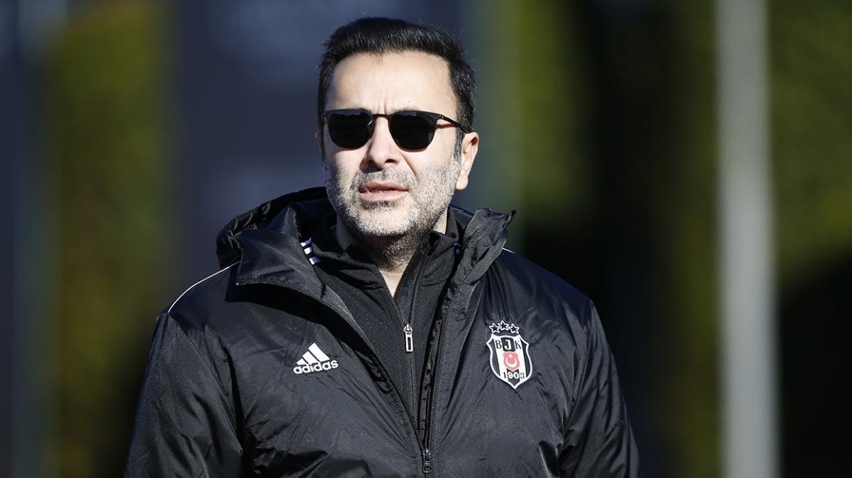 Emre Kocadağ'dan Sergen Yalçın ve transfer açıklaması