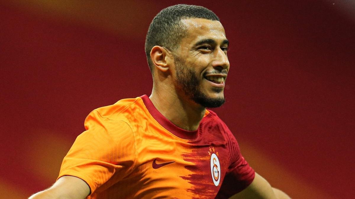 Galatasaray'da Terim'den sonra Belhanda da geri dönüyor