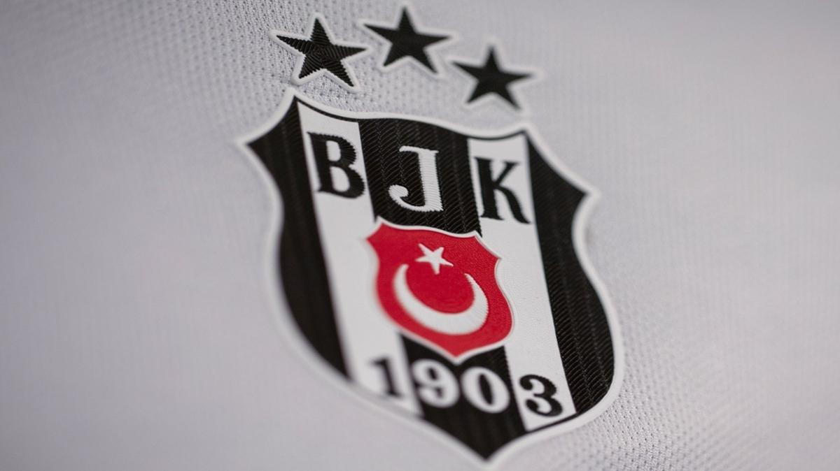 Son dakika Beşiktaş haberleri... Salih Uçan Beşiktaş'ta