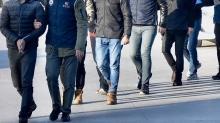 Ankara'da dolandırıcılık operasyonunda 51 şüpheliye gözaltı kararı