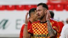 Başakşehir, Peter Zulj ile 2+1 yıllık sözleşme imzalıyor