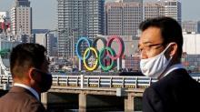 Olimpiyatlar öncesi son 1 aya koronavirüs gölgesinde giriliyor