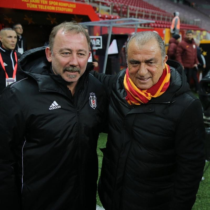 Terim'in istediği bir ismi daha Beşiktaş kaptı!