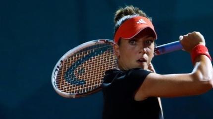 Pemra Özgen, Wimbledon elemelerine ilk turda veda etti