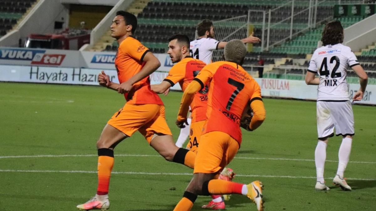 Galatasaray Mostafa Mohamed için devreye girdi