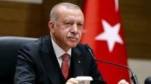 Başkan Erdoğan: Suriye, Libya, Akdeniz... Demokrasi için teröre set çektik
