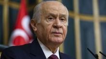 MHP Genel Başkanı Devlet Bahçeli: HDP açılmamak üzere kapatılmalı