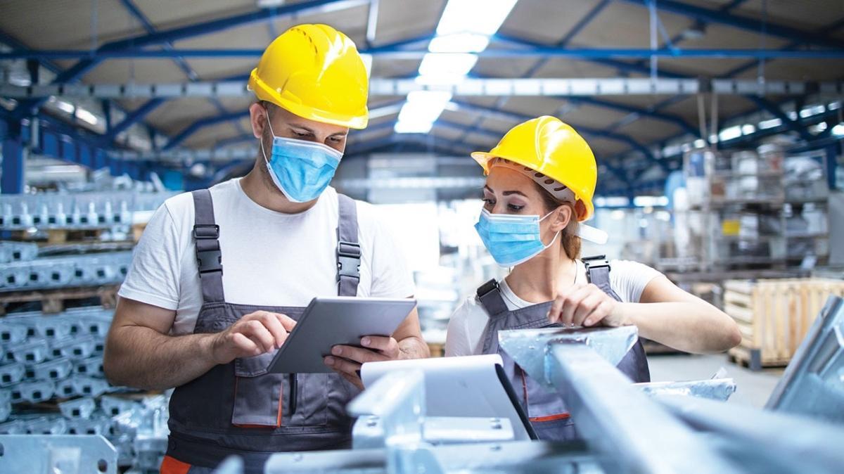 Teşviklerin artması bekleniyor! KOBİ'ler üretime ve yatırıma devam ediyor