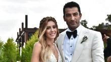 Hastaneden çıkarken görüntülenen ünlü oyuncu Kenan İmirzalıoğlu sevenlerini korkuttu