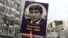 Hrant Dink davasında firari sanıkların mallarına el konulacak