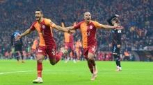 Son dakika Galatasaray haberleri... Belhanda: İnşallah dönerim