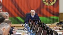 Belarus, Batı'ya kafa tuttu: Yaptırımlara karşılık vereceğiz