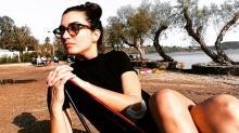 Tuba Büyüküstün'den 'aşk' açıklaması: İnsandan ötedir