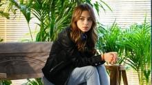 Ünlü oyuncu Bahar Şahin dijital dizi Kod Adı Duran'ın kadrosunda!