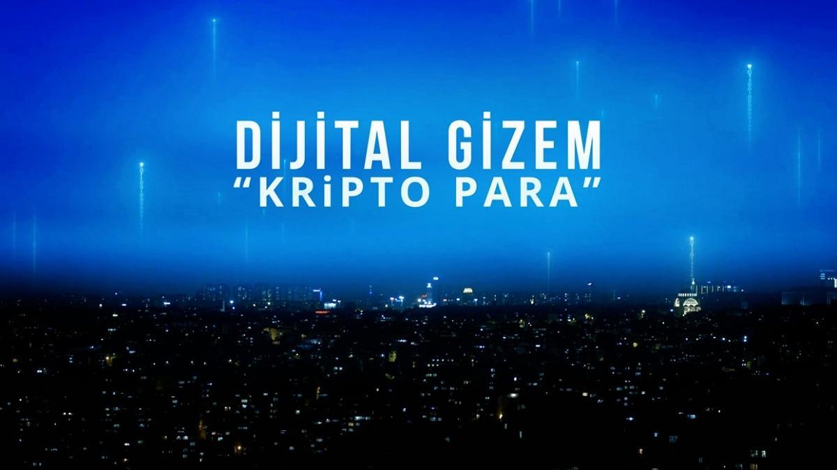 Kripto para, Türkiye'de ilk kez TRT'de mercek altına alınıyor