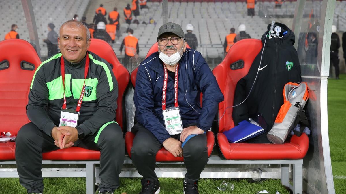 Mustafa Reşit Akçay'dan haber var