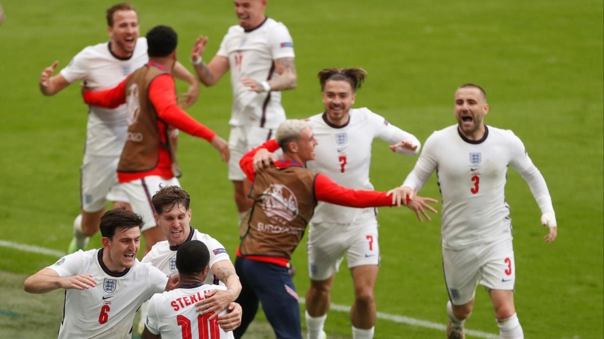 Gareth Southgate, EURO 96'yı unutamıyor: Canımı hep acıtacak