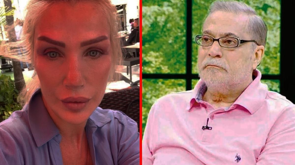 Tolga Yüce, Mehmet Ali Erbil ve Seda Sayan polemiği hakkında konuştu: Paylaşımı bana o yaptırdı