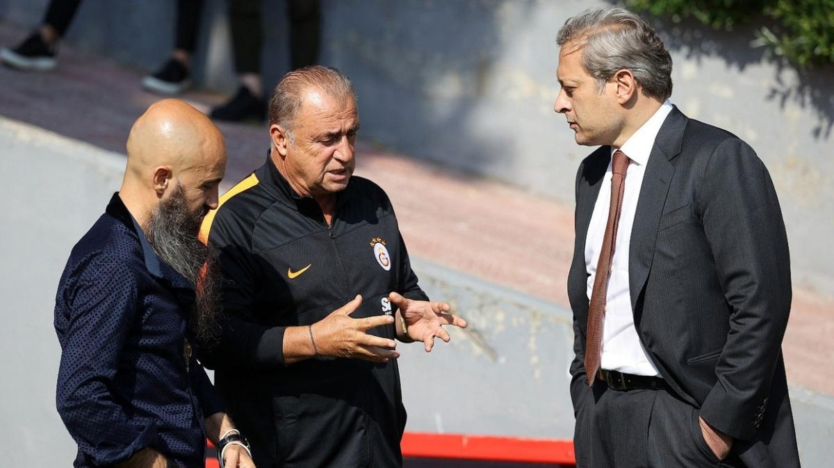 Galatasaray transfer yasağının kıyısından döndü! Burak Elmas ve ekibi işbaşında