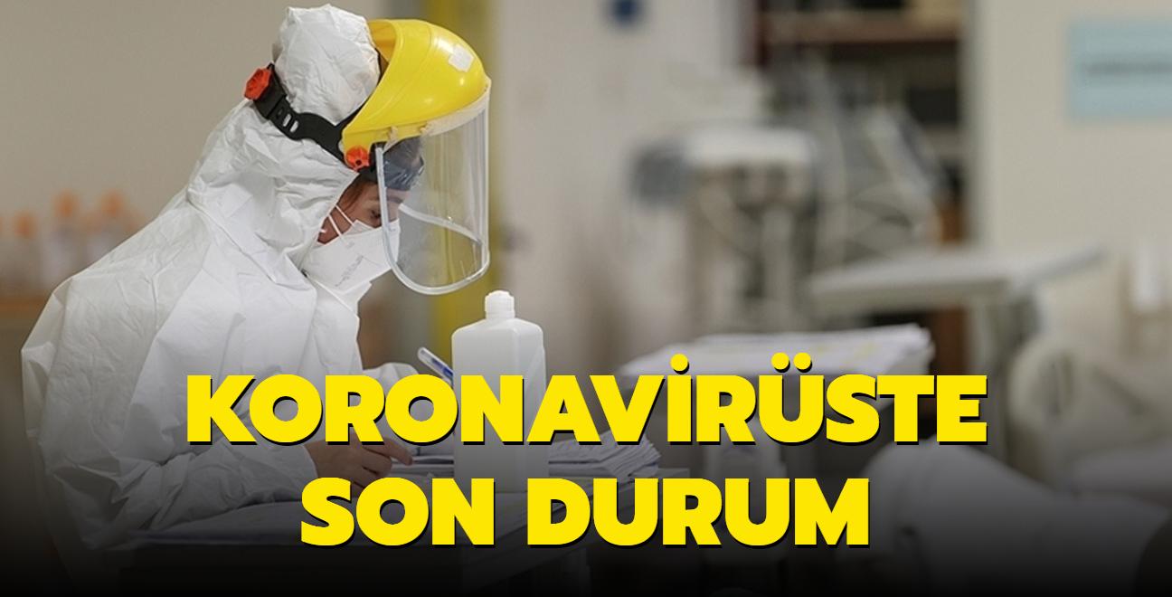 Sağlık Bakanlığı Kovid-19 salgınında son durumu açıkladı... İşte 5 Temmuz 2021 koronavirüs tablosu