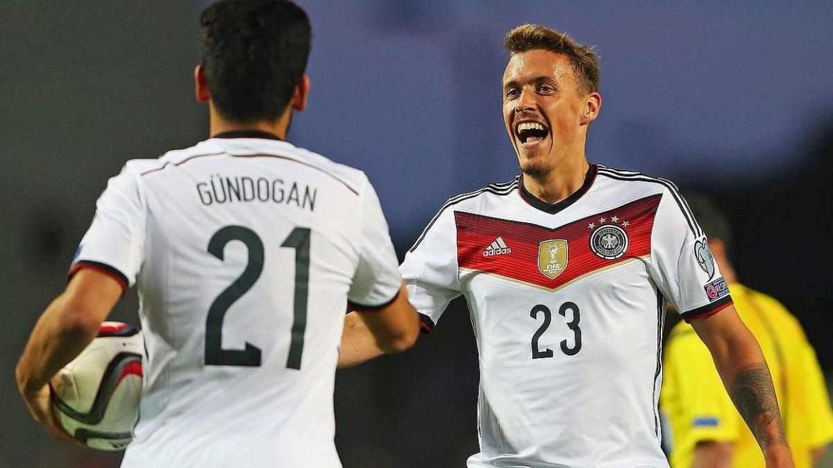 Almanya'nın Tokyo 2020 kadrosu açıklandı! Kruse sürprizi...