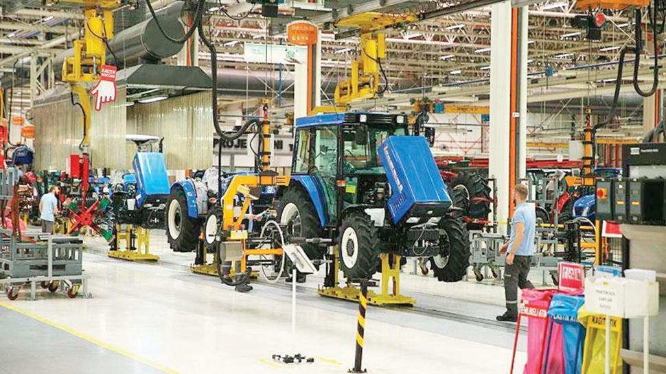 2021 traktörün yılı olacak