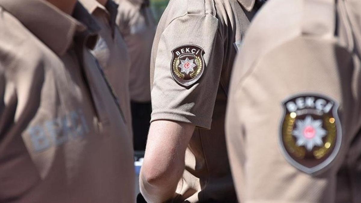 """2021 Bekçi alımı başvuru tarihi ne zaman"""" Jandarma bekçi alımı başvuru formu yayınlandı mı"""""""