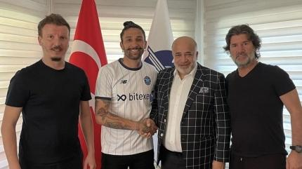 Adana Demirspor, Lucas Castro'yu transfer etiğini açıkladı