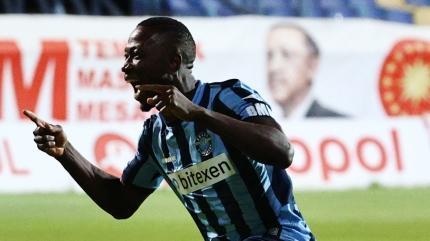 Pa Dibba: 'Süper Lig'e çıktık, rahatlayalım' demiyoruz, biz savaşçıyız