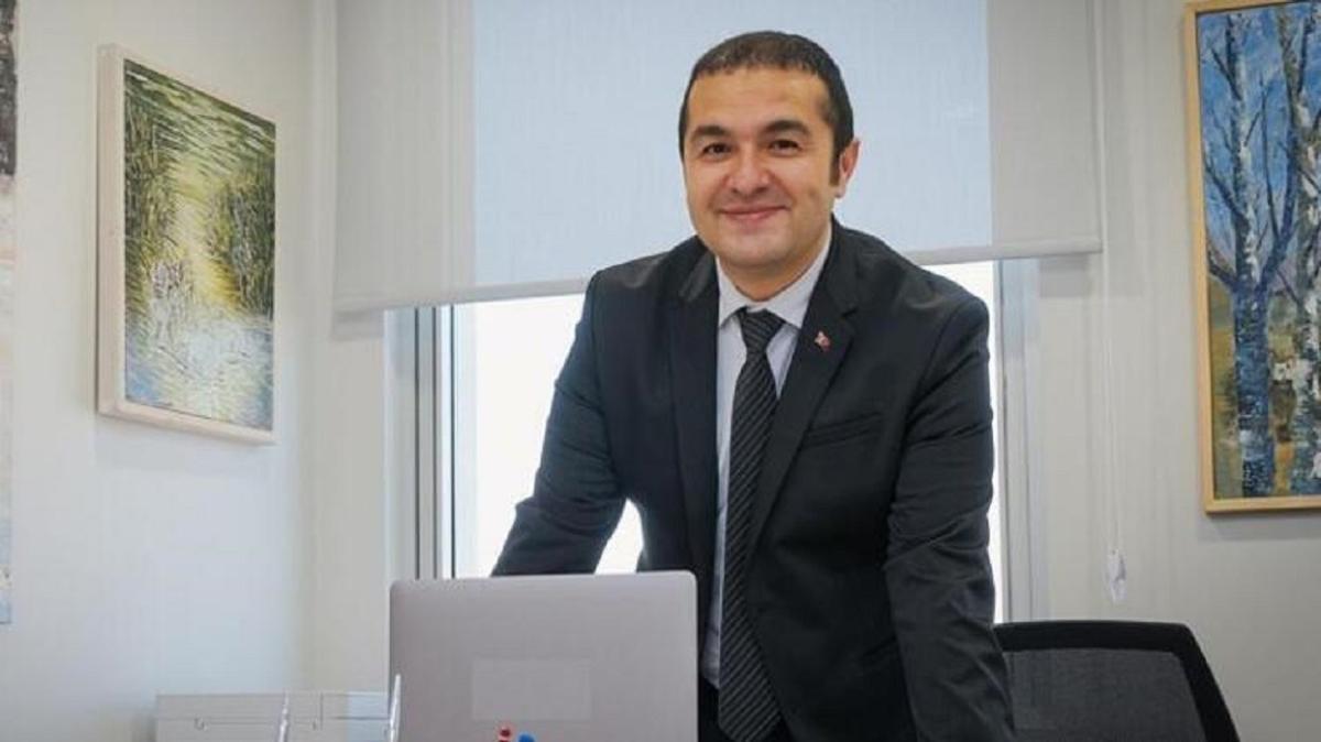 """Ahmet Albayrak kimdir, kaç yaşındadır"""" TRT'nin yeni Yönetim Kurulu Başkanı Ahmet Albayrak aslen nereli"""""""
