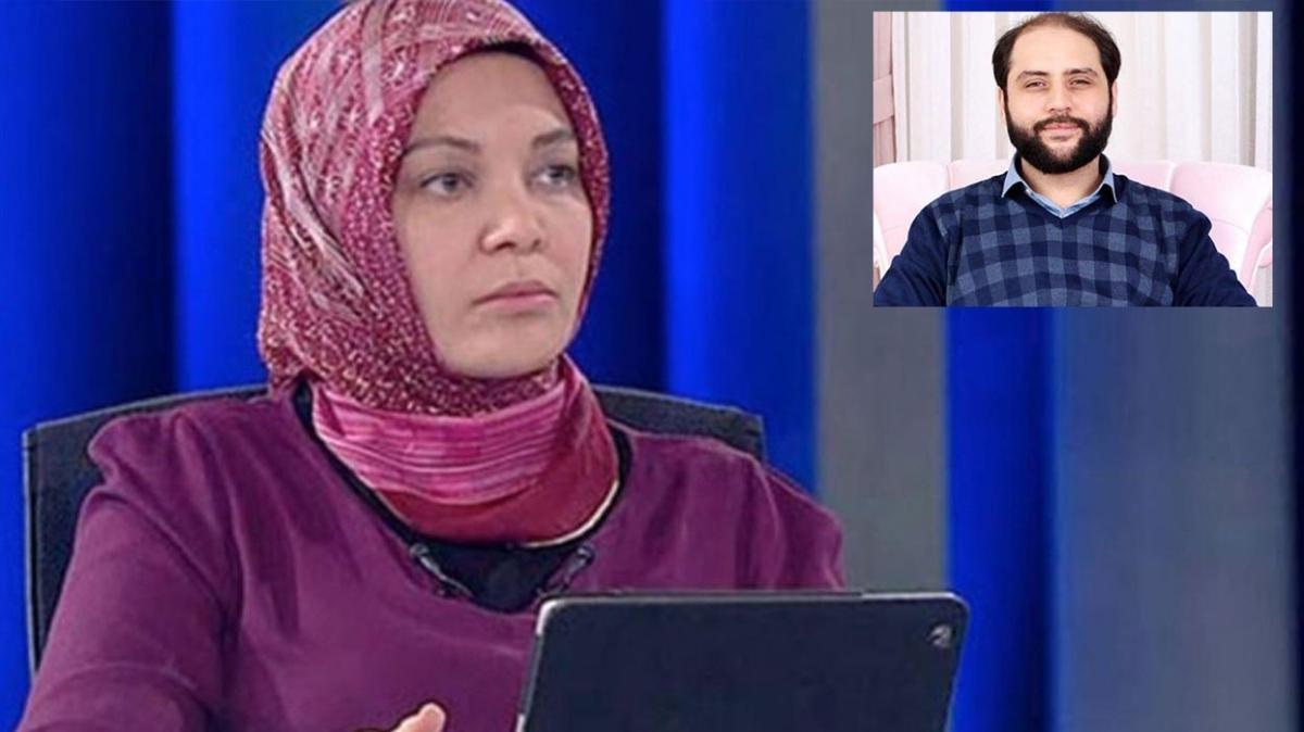 """Hilal Kaplan'ın eşi Süheyb Öğüt aslen nereli, mesleği nedir"""" Süheyb Öğüt kimdir, kaç yaşında"""""""