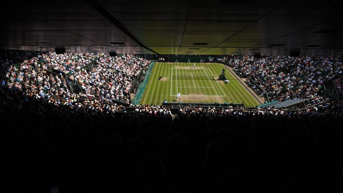 Wimbledon'da şike iddiası
