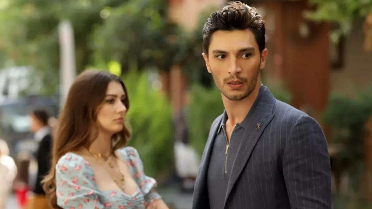 Aşk Mantık İntikam 5. bölüm full izle! Fox Tv Aşk Mantık İntikam son bölüm izle tek parça!