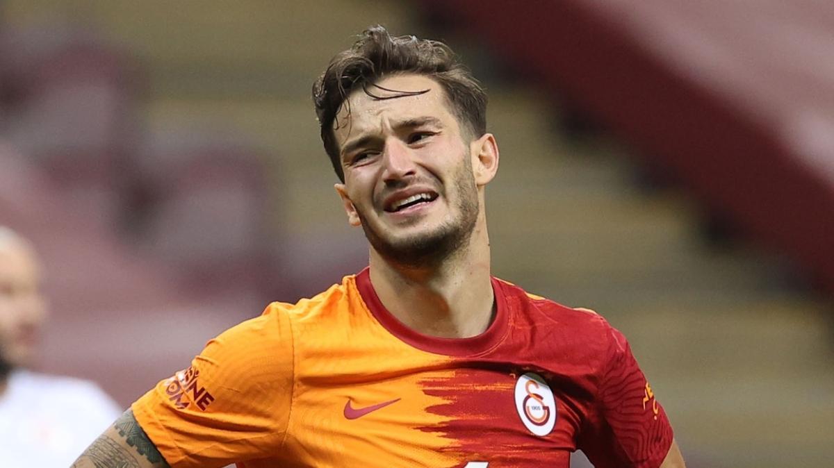 TFF izin vermedi, Galatasaray Oğulcan Çağlayan'ı UEFA'ya bildiremedi