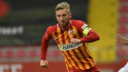 Sivasspor, Kayserispor'dan Pedro Henrique'yi transfer etti