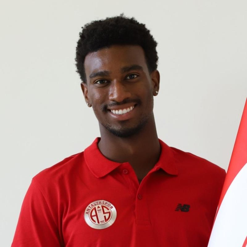 Antalyaspor, ABD'li golcü Haji Wright'ı transfer ettiğini açıkladı