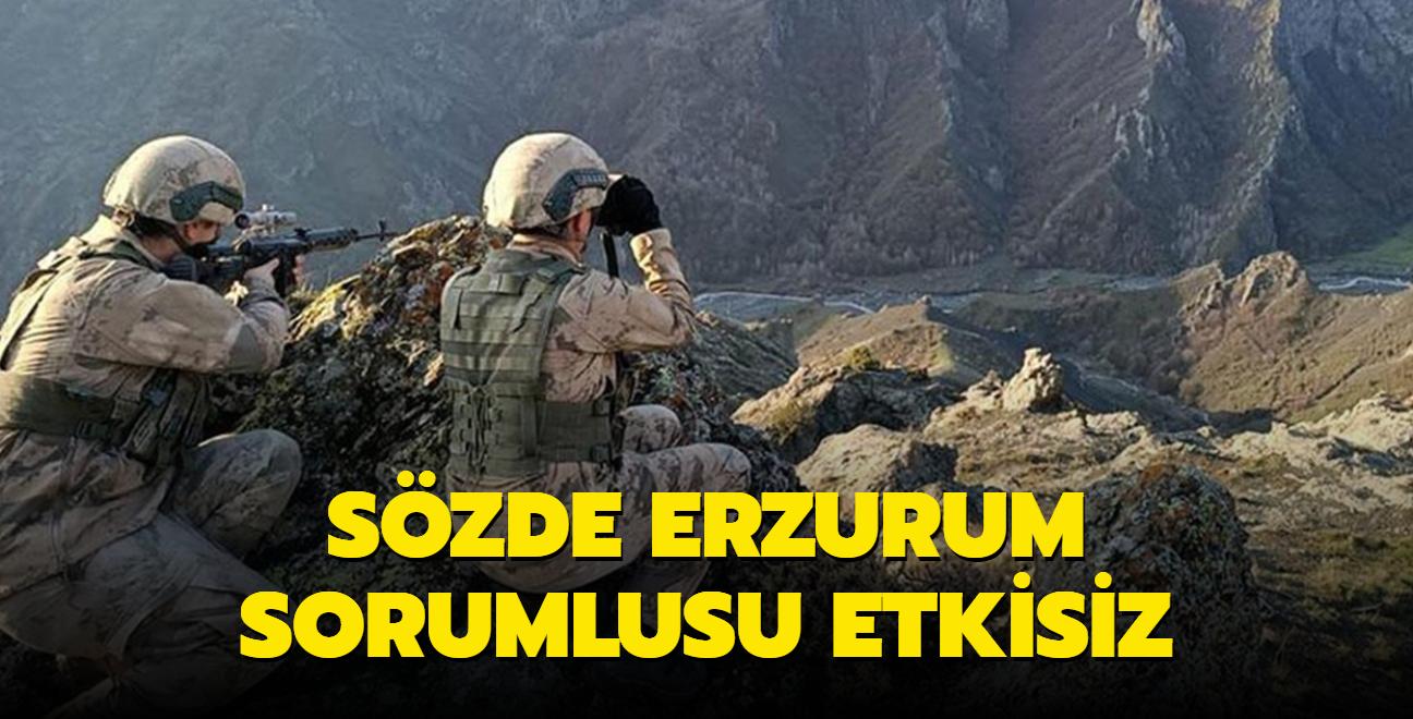 Son dakika haberi: Doğu Anadolu ve Karadeniz'e sızmaya çalışan 3 terörist etkisiz hale getirildi