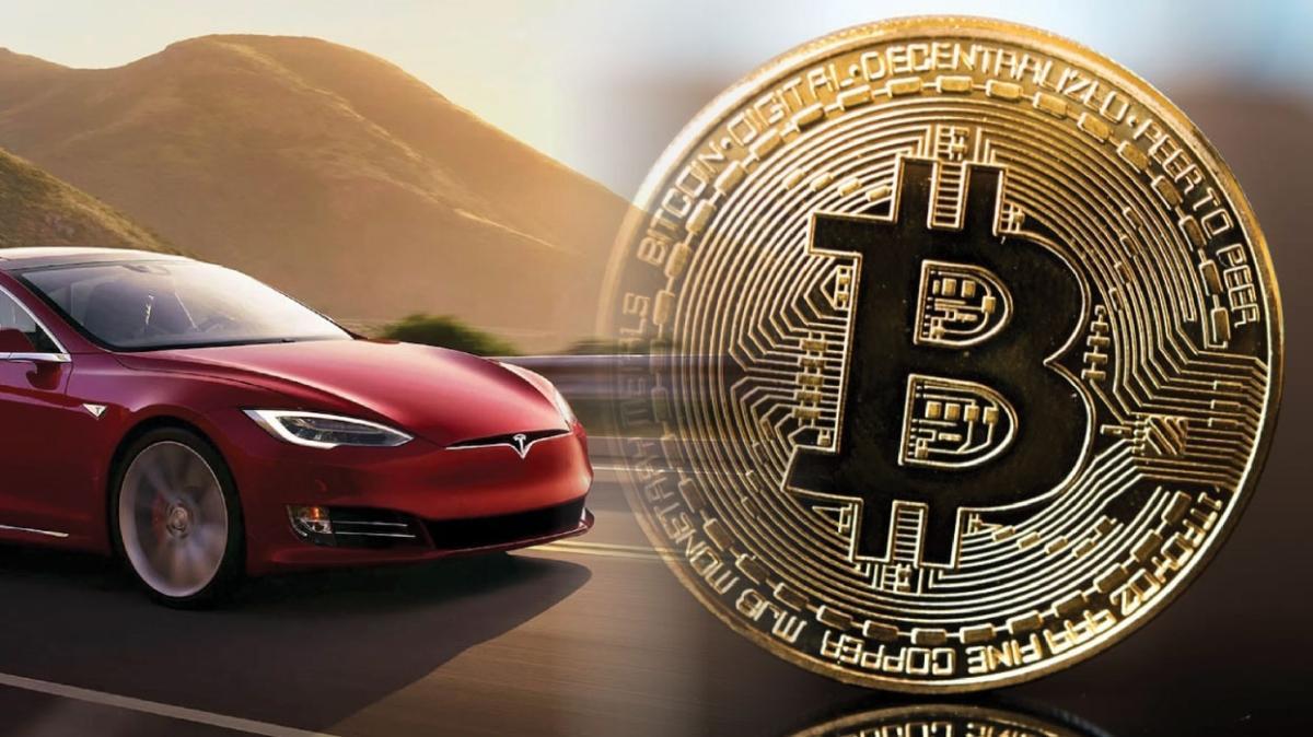 Elon Musk'tan Bitcoin kararı: Ödeme olarak kabul edilecek