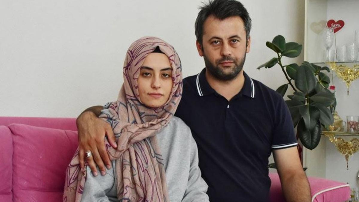"""Osman Büyükşen kimdir, kaç yaşında"""" Osman Büyükşen'in kardeşi Büşra Büyükşen kimdir, kaç yaşında"""""""