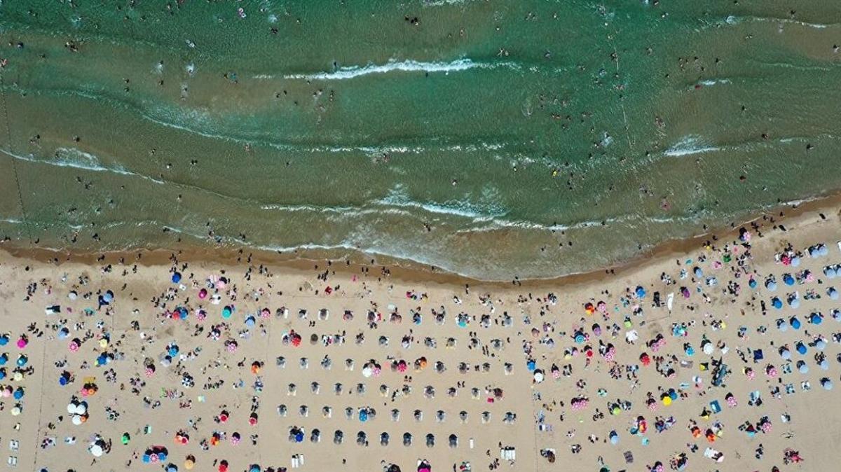 """Şile'de denize girmek ne zamana kadar yasak"""" Şile'de denize girmek neden yasak"""""""