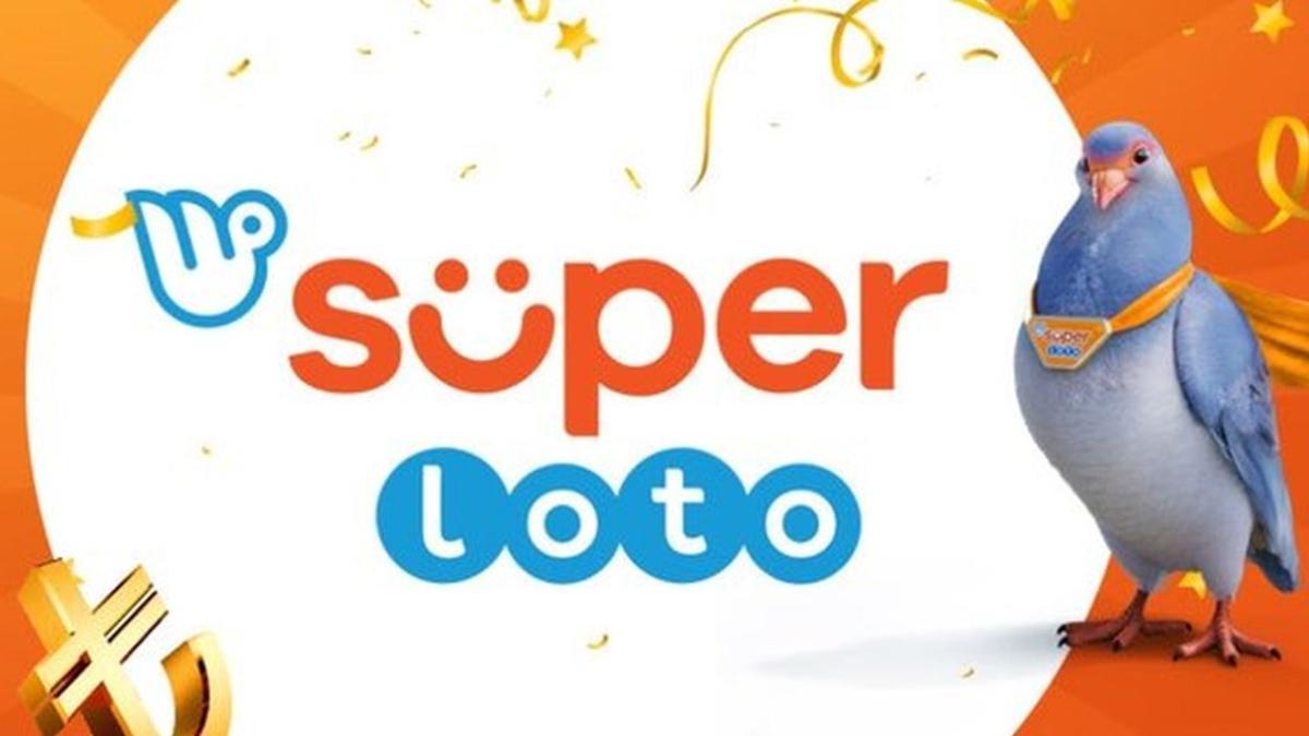 Süper Loto çekilişi 22 Temmuz Milli Piyango sonuçları açıklandı! MPİ Süper Loto çekiliş sonuçları bilet sonucu öğrenme ekranı!