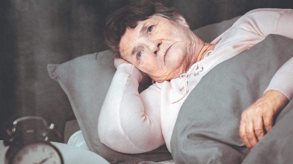 Alzheimer hastalarının uyku sorunları nasıl çözümlenir?