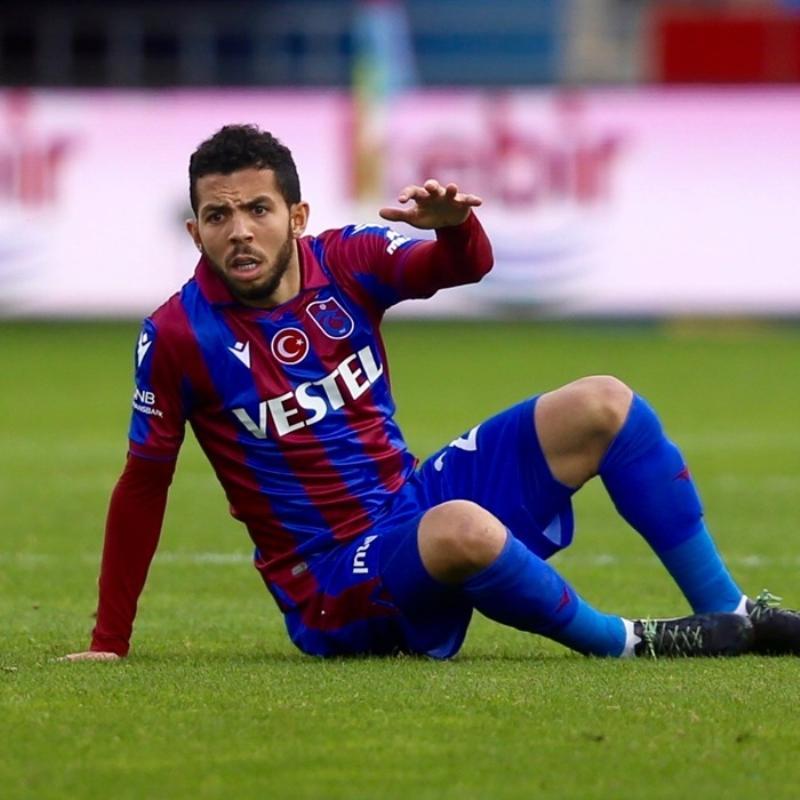 Sporting'in gözü Trabzonsporlu yıldızda
